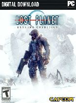 Buy Lost Planet: Extreme Condition Game Download