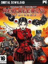 Buy Command & Conquer: Red Alert 3 - Uprising Game Download