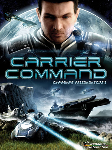 Carrier Command: Gaea Mission cd key