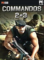 Buy Commandos 2+3 Game Download