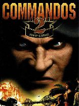 Buy Commandos 2: Men of Courage Game Download