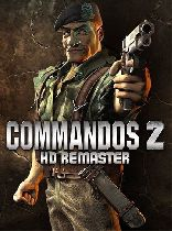 Buy Commandos 2 - HD Remaster [EU] Game Download