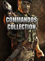 Buy Commandos Collection Game Download