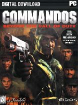 Buy Commandos: Beyond the Call of Duty Game Download