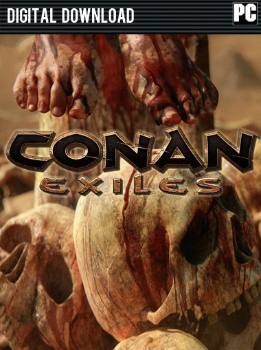 Conan Exiles cd key