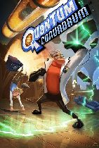 Buy Quantum Conundrum Game Download