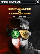 Buy Command & Conquer - Remastered Collection Game Download