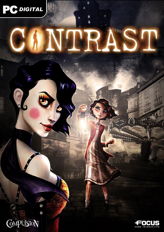 CONTRAST cd key