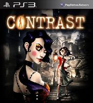 Buy CONTRAST - PS4 (Digital Code) Game Download