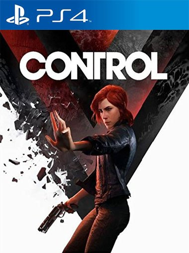 Control - PS4 (Digital Code) cd key