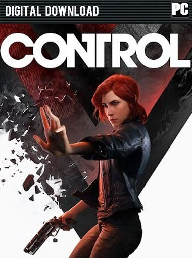 Control Ultimate Edition cd key