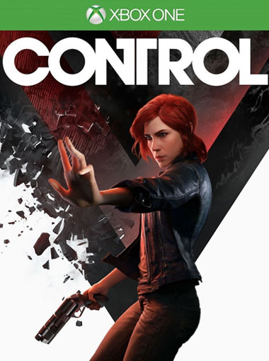 Control - Xbox One (Digital Code) cd key