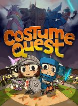 Buy Costume Quest Game Download