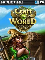 Buy Craft The World Game Download