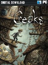 Buy Creaks Game Download