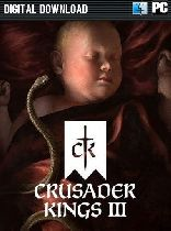Buy Crusader Kings III Game Download