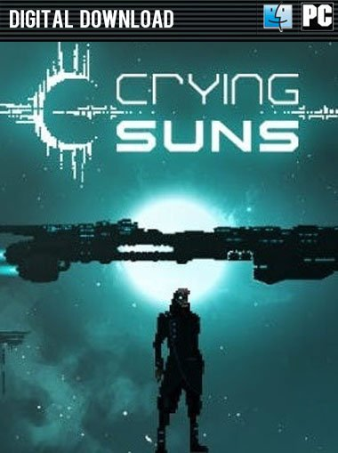Crying Suns cd key