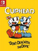 Buy Cuphead - Nintendo Switch Game Download