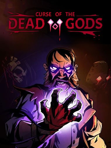Curse of the Dead Gods cd key