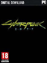 Buy Cyberpunk 2077 [EU] Game Download