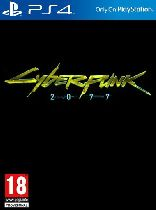 Buy Cyberpunk 2077 - PS4 (Digital Code) Game Download