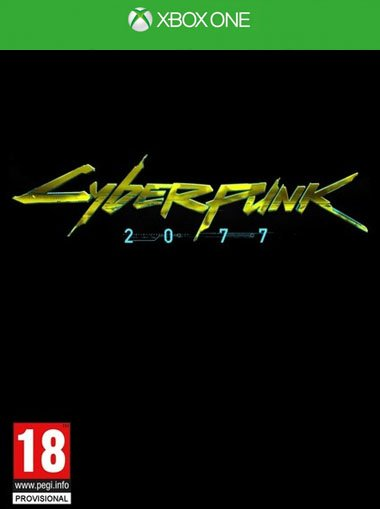 Cyberpunk 2077 - Xbox One (Digital Code) cd key