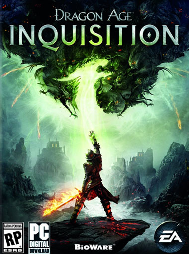 Dragon Age Inquisition cd key