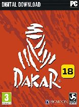 Buy Dakar 18 Game Download