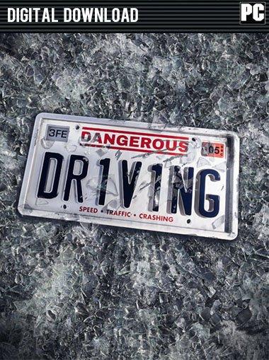 Dangerous Driving (Epic Games Account) - Download