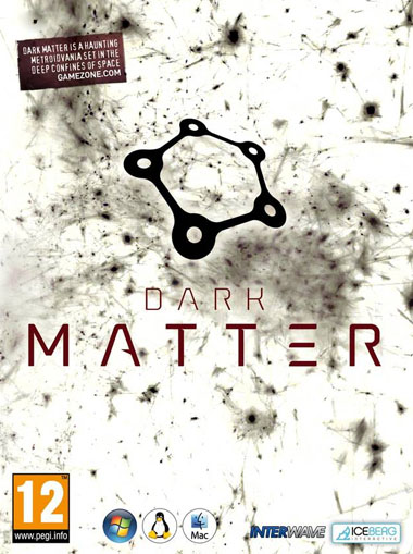 Dark Matter cd key