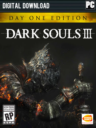 DARK SOULS III cd key