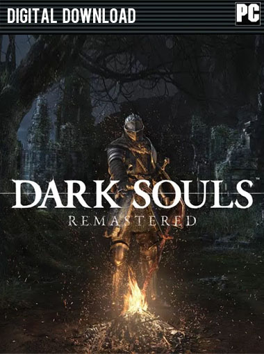 Dark Souls Remastered cd key