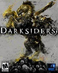 Darksiders cd key