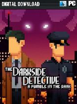 Buy The Darkside Detective: A Fumble in the Dark Game Download