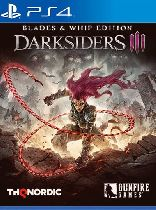 Buy Darksiders III Blades & Whip Edition - PS4 (Digital Code) Game Download