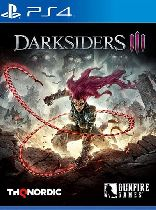 Buy Darksiders III - PS4 (Digital Code) Game Download