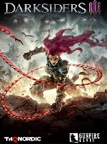 Buy Darksiders III Game Download