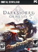 Buy Darksiders Genesis [EU] Game Download
