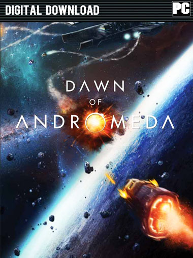 Dawn of Andromeda cd key