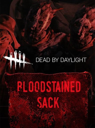 Dead By Daylight - The Bloodstained Sack DLC cd key