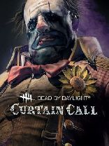 Buy Dead By Daylight - Curtain Call Chapter DLC Game Download