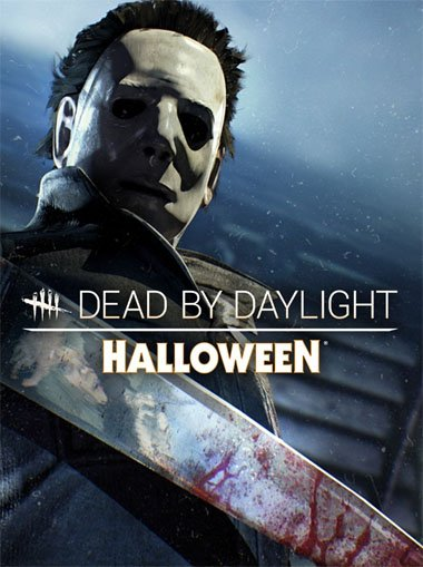Dead by Daylight - The Halloween Chapter cd key
