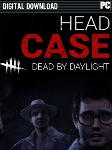 Dead By Daylight - Headcase DLC cd key