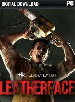 Buy Dead by Daylight - Leatherface DLC Game Download