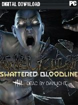 Buy Dead by Daylight - Shattered Bloodline DLC Game Download