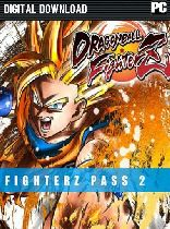 Buy Dragon Ball FighterZ - FighterZ Pass 2 Game Download