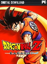 Buy DRAGON BALL Z: KAKAROT Game Download
