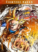 Buy Dragon Ball FighterZ - FighterZ Pass 3 Game Download