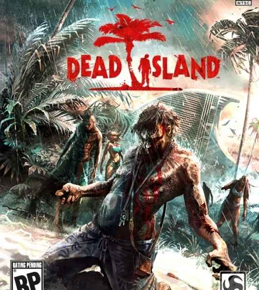 Dead Island Game Of The Year Edition cd key