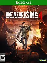 Buy Dead Rising 4 - Xbox One (Digital Code) Game Download